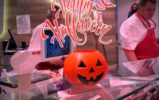 halloween en carnicerías juan ortiz