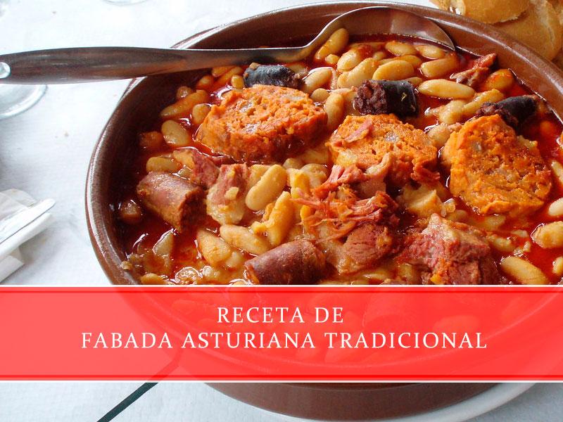 receta de fabada asturiana tradicional Carnicería Juan Ortiz