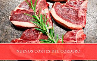 Nuevos cortes del cordero - Carnicerías Juan Ortiz